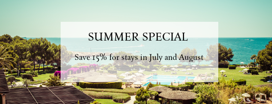 Summer Special - Limited Time Offer