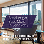 Stay Longer, Save More in Bangkok