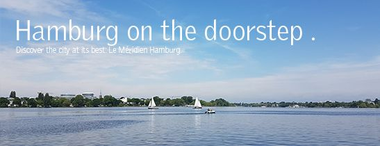 Le Méridien Hamburg - Hotel offers for city breaks