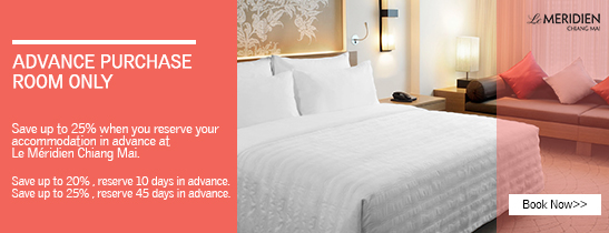 Plan Ahead + Save More (Up to 30% - Advance Purchase Room Only)