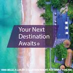 Your Next Destination Awaits