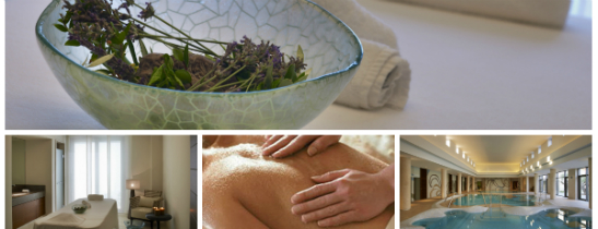 Spa Offers at The Westin Resort Costa Navarino