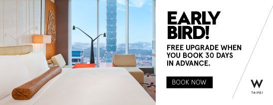 Early Bird Special Offer!