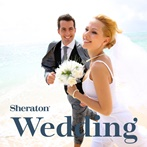 Beach Wedding at Sheraton Samui