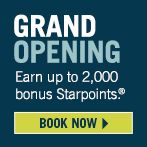 Grand Opening Offer