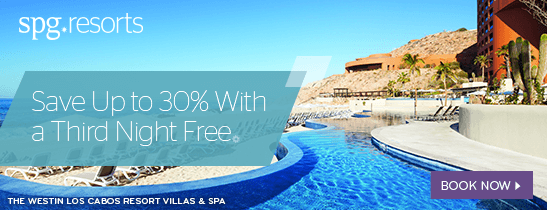 Save Up to 30% With A Third Night Free, Plus More