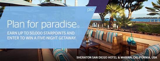 SPG Pro Group Offer